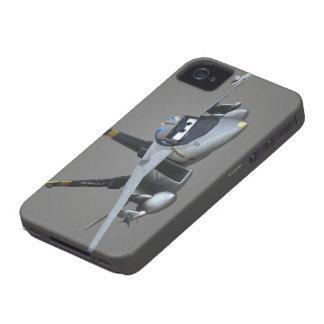 Bravo 1 Case-Mate iPhone 4 case