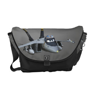 Bravo 1 courier bag