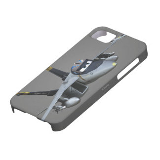 Bravo 1 iPhone 5 carcasa