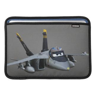 Bravo 1 sleeve for MacBook air