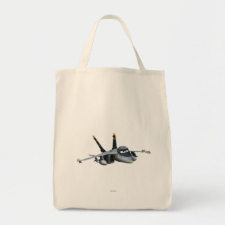 Bravo 1 tote bag