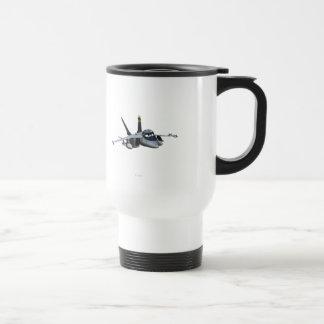 Bravo 1 travel mug