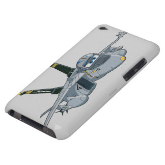 Bravo 2 barely there iPod case