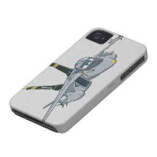 Bravo 2 Case-Mate iPhone 4 case