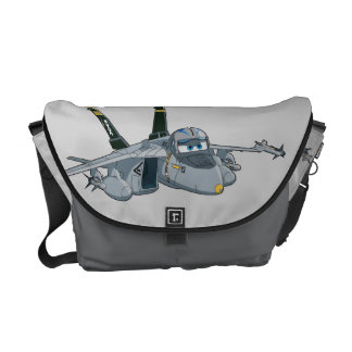 Bravo 2 courier bag