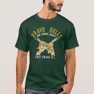 Bravo Bulls PT shirt
