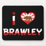 Brawley, CA Mousepad