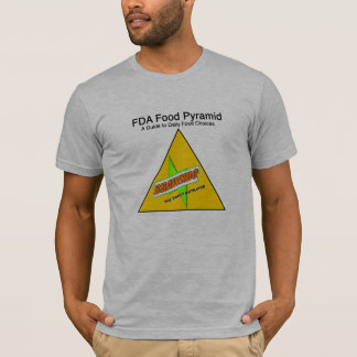 Brawndo - Thirst Mutilator T-Shirt