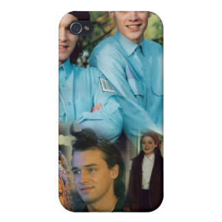 Bray before the virus iPhone 4/4S case