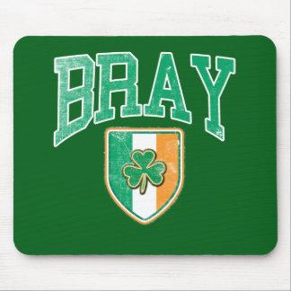 BRAY, Ireland Mousepad