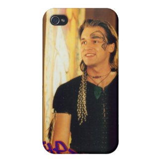 Bray The Tribe iPhone 4 Case