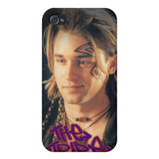 Bray The Tribe Covers For iPhone 4