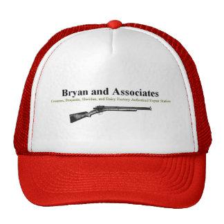 Brayan and Associates Trucker Hat