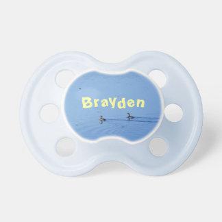 Brayden Pacifier