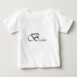 Brayden T Shirt