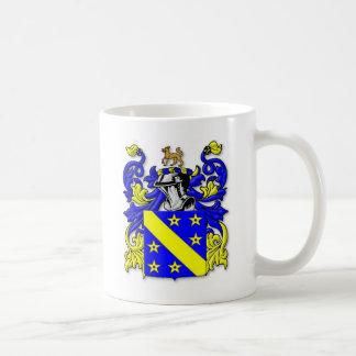 Brayton Coat of Arms Coffee Mug