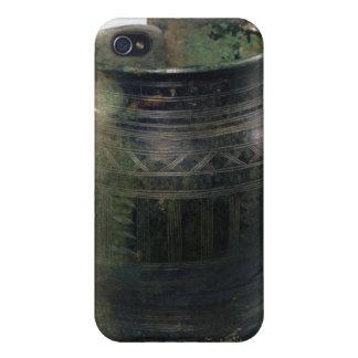 Brazal formado barril, cultura de Hallstatt iPhone 4/4S Carcasas
