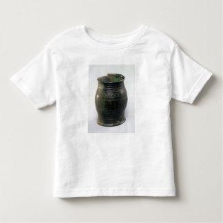 Brazal formado barril, cultura de Hallstatt T Shirt