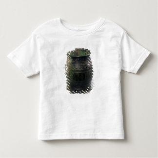 Brazal formado barril, cultura de Hallstatt Tee Shirt