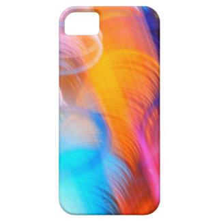 """Brazaletes"" a la caja futura del teléfono iPhone 5 Protectores"