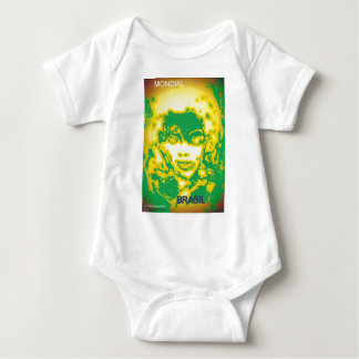 Brazil2.jpg Baby Bodysuit