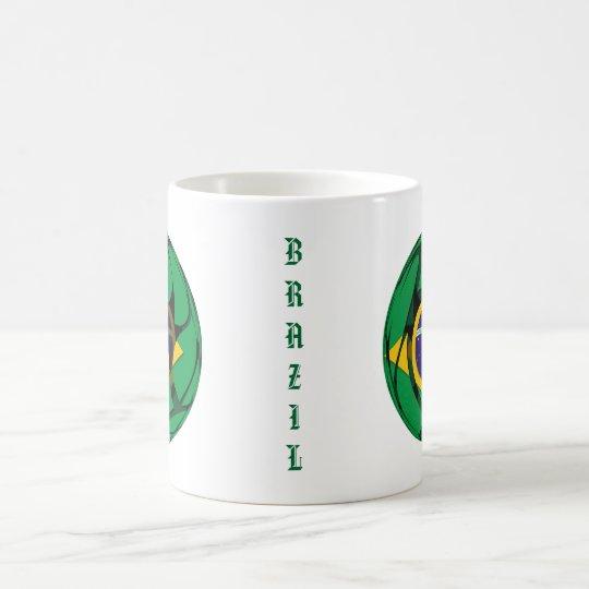 Brazil 1 coffee mug