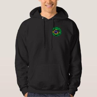 Brazil 1 hoodie