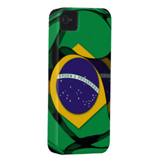 Brazil 1 iPhone 4 cover