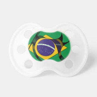 Brazil 1 pacifier