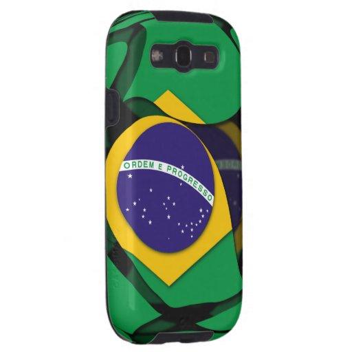 Brazil 1 samsung galaxy SIII cases