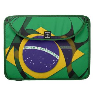 Brazil 1 sleeve for MacBooks