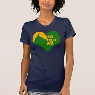 Brazil 2014 RJ T-shirt