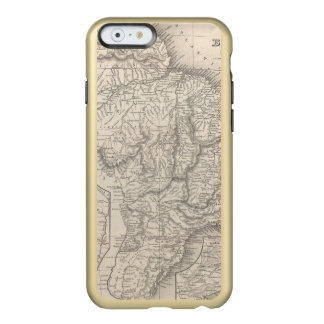 Brazil 2 incipio feather® shine iPhone 6 case