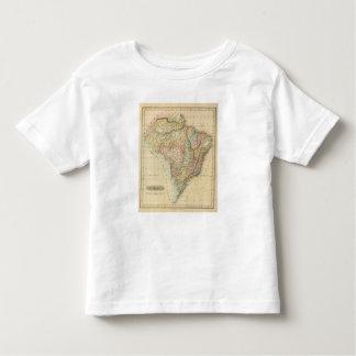 Brazil 4 toddler t-shirt