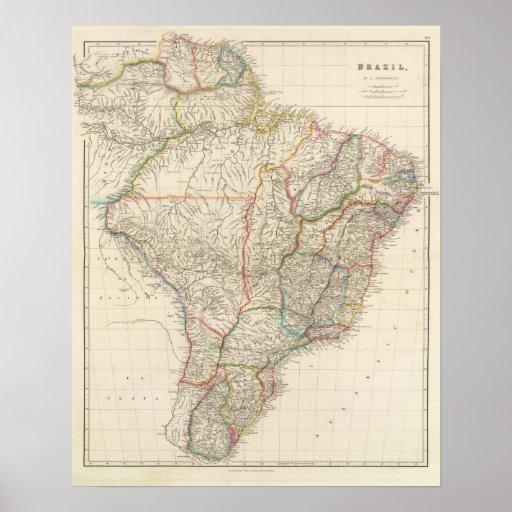 Brazil 5 poster