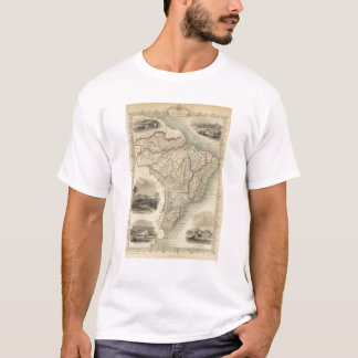 Brazil 7 T-Shirt