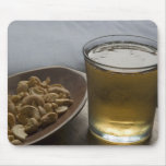Brazil. A Glass of refreshing Guarana Energy Mouse Pad
