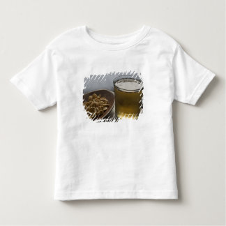Brazil. A Glass of refreshing Guarana Energy Toddler T-shirt