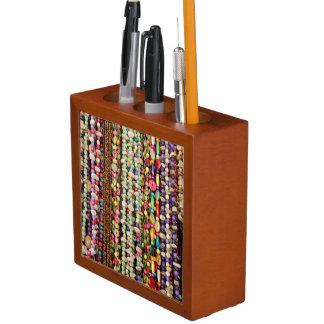 Brazil, Amazon, Manaus. Typical Brazilian Pencil Holder