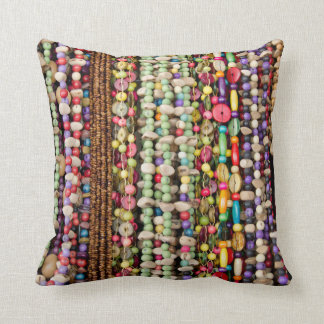 Brazil, Amazon, Manaus. Typical Brazilian Pillow