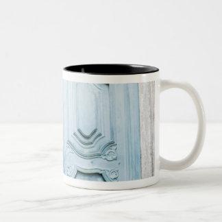 Brazil, Bahia, Salvador De Bahia, Close-up on Coffee Mug