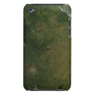 Brazil Barely There iPod Case