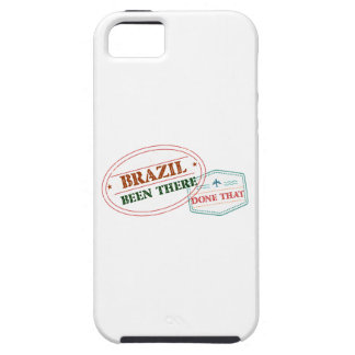 Brazil Been There Done That iPhone SE/5/5s Case