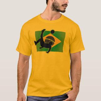 Brazil Bicycle Kick T-Shirt