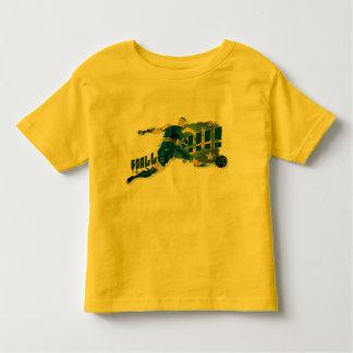 Brazil blood flesh and glory soccer futebol gifts t-shirts