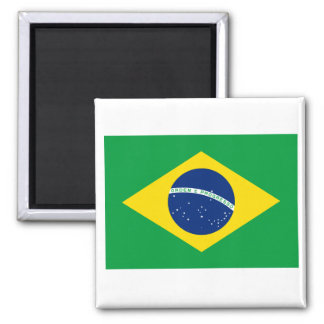 Brazil BR Refrigerator Magnets
