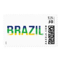 BRAZIL - Brasil Postage
