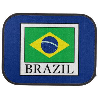 Brazil Car Floor Mat