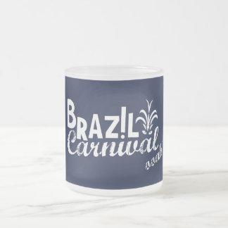 Brazil Carnival ooah! Frost Mug