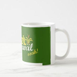 Brazil Carnival ooah! Office Coffee Mug